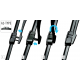 Stěrače Oximo na BMW Řada 5 F10 sedan